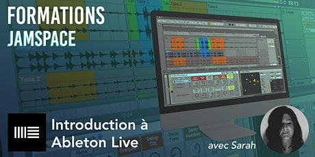 Introduction à Ableton Live tickets
