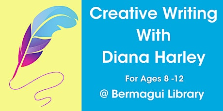 Writing Workshop with Diana Harley @ Bermagui Library tickets