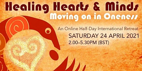 Embracing Oneness - Healing Hearts and Minds tickets