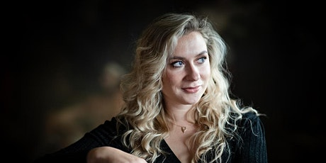 Lunchtime Concert Series: Rozanna Madylus tickets