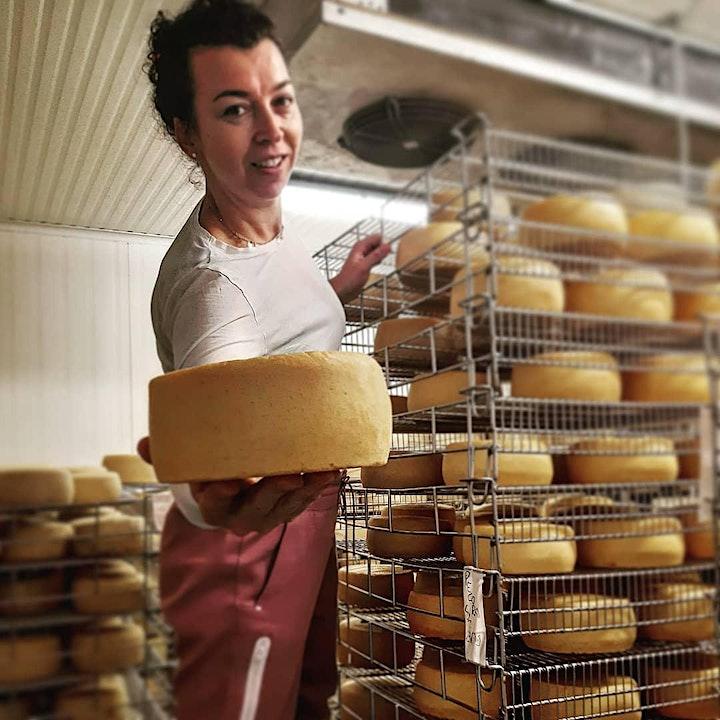 Immagine Merenda agreste: alla scoperta dei formaggi dell'Adige - al caseificio