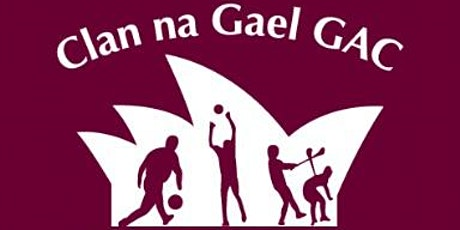 Clan Na Gael - Race Night 2021 tickets