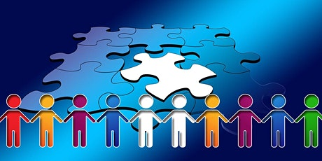 Zoom Volunteer Co-ordinators Meeting - Inclusivity and Diversity. tickets
