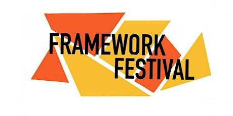 CREATE -  Framework Festival Pass tickets