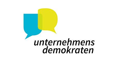 Virtueller Workshop: Selbstorganisation. Spielend erleben und verstehen. Tickets