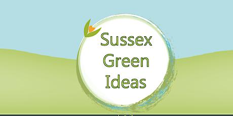 Sussex Green Ideas tickets