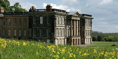 Timed entry to Calke Abbey (19 Apr - 25 Apr) tickets