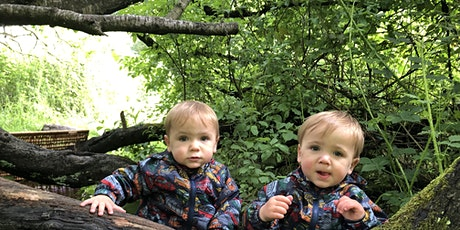 Nature Tots - Didcot tickets