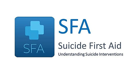 Understanding Suicide Interventions tickets