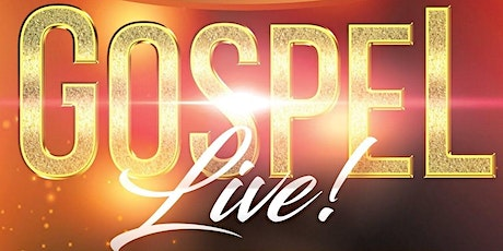 Free Online Gospel Concert live on our YouTube channel 8/5/21 @ 7:30 pm tickets