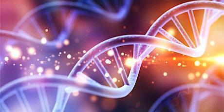 ThetaHealing®Basic-DNA Online Seminar billets