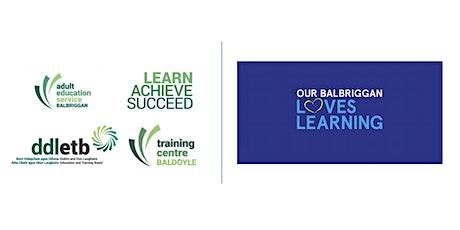 SME Employer Engagement Event- Balbriggan Learning Festival tickets
