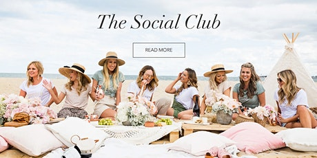 The Social Club - Women Who Lunch tickets