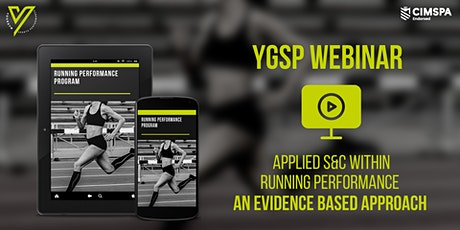 Applied S&C  within Running Performance  - An Evidence-based Approach tickets