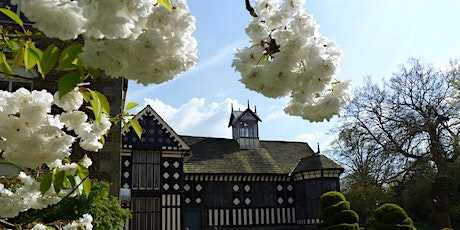 Timed entry to Rufford Old Hall (19 Apr - 25 Apr) tickets