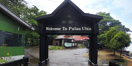 Walk for Health to Pulau Ubin (May 9) tickets