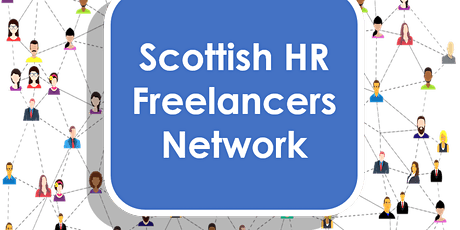 Scottish HR Freelancers'  Spring Networking Event tickets