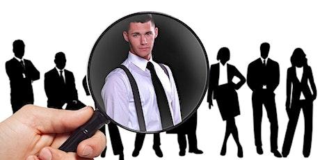 Wie du die Top Mitarbeiter findest, so geht Recruiting Tickets