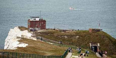 Timed entry to The Needles Old Battery and New Battery (19 Apr - 25 Apr) tickets
