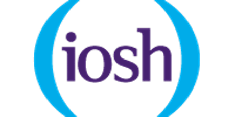 IOSH Managing Safely Course tickets