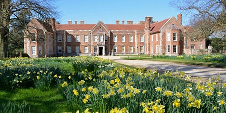 Timed entry to The Vyne (19 Apr - 25 Apr) tickets