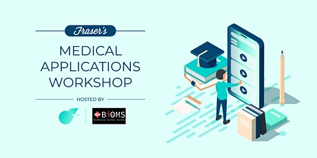 Free Medical Applications Workshop | Brisbane | Cohosted by  QUT BiOMS tickets