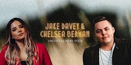 Fresh Country -The Welder's Dog (Tamworth) tickets