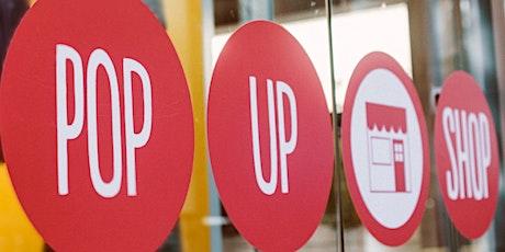 NPCAAC Deals and Steals Pop-Up Shop tickets