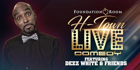 Dezz White & Friends tickets
