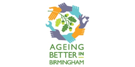 Let's Talk Co-Pro Principles, In Conversation with Ageing Better in B'ham tickets