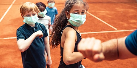 Teaching Physical Education (PE) through the Pandemic tickets