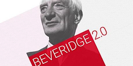 Beveridge 2.0 Symposium: Wellbeing tickets