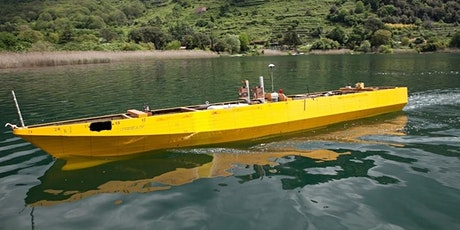 La Stazione Sperimentale INM: ricerca scientifica sul (e nel) lago di Nemi biglietti