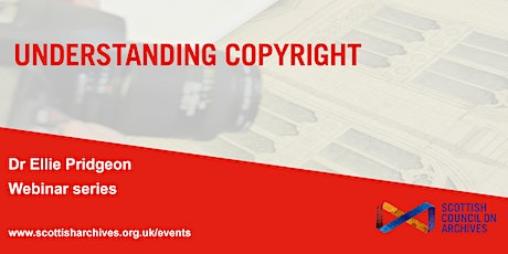 Understanding Copyright (One) tickets