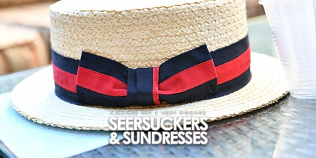 Seersuckers & Sundresses Day Party: Part III (Kentucky Derby Edition) tickets