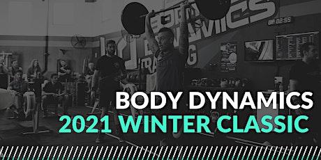 2021 BD 'Winter Classic' tickets