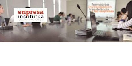Sesión de Comunidad de Práctica Investigadora tickets