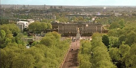 Buckingham Palace , The Mall & St James's Park: virtual London tour tickets