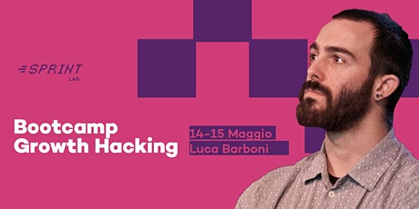 Growth Hacking Bootcamp 2021 biglietti