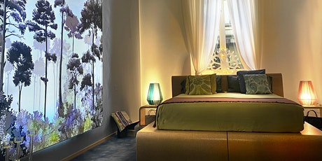 Design Italy  x Fuorisalone 2021: Show-Room  -Trade- biglietti