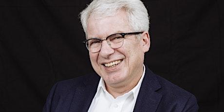 HHL Expert Talk - Die deutsche Wirtschaft in der Post-Corona-Welt tickets