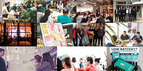 Student Startup Summer Pre-Incubator Programme - APPLY Tickets