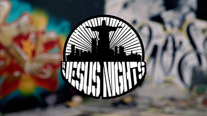 JESUS NIGHTS PERTH tickets