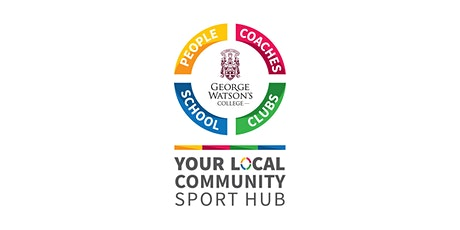 George Watson's College Edinburgh and Community Sport Hub Virtual Launch tickets