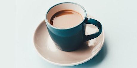 Tea & Talk Online tickets