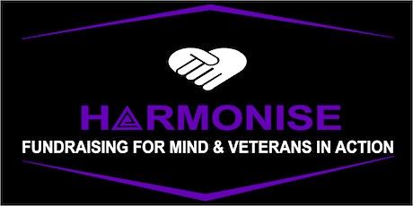 HARMONISE FUNDRAISER tickets