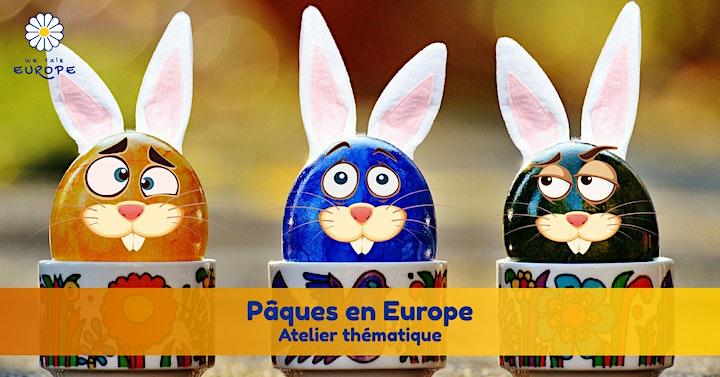 Image pour Pâques en Europe