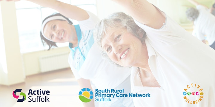 Active Wellbeing project launch for the South Rural Primary Care Network image