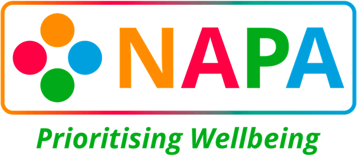 NAPA Reminiscence based activities – An Inclusive image