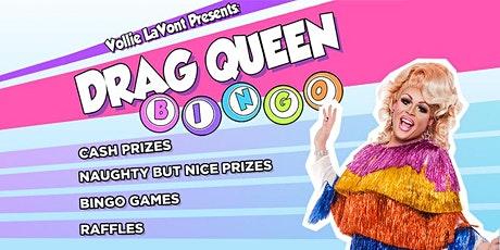 Drag Queen Bingo Is Here On The Gold Coast! tickets